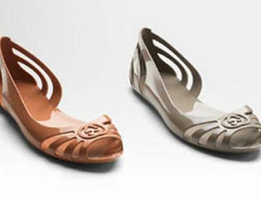 Gucci cria calçados sustentáveis