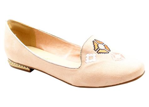 Bebecê lança novos modelos de slippers